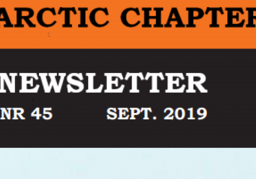 Newsletter September 2019