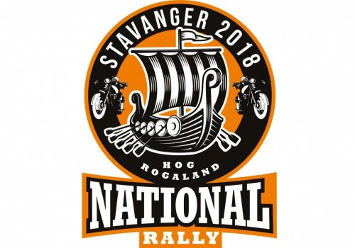 National H.O.G. Rally 2018,…